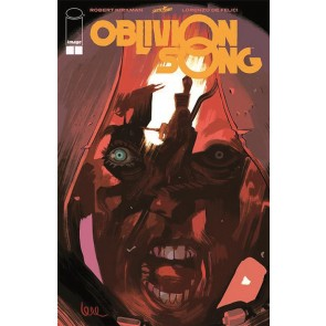 OBLIVION SONG VOL 3 CARTONATO