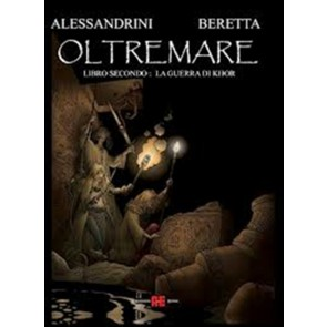 OLTREMARE 2