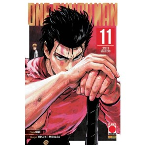 ONE-PUNCH MAN 11 - PRIMA RISTAMPA