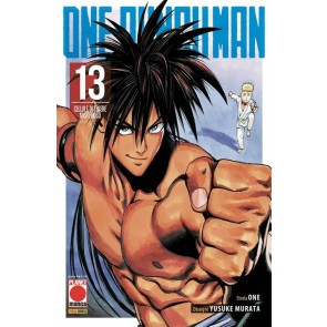 ONE-PUNCH MAN 13 - PRIMA RISTAMPA