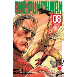 ONE-PUNCH MAN 8 - PRIMA RISTAMPA
