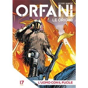 ORFANI LE ORIGINI 17