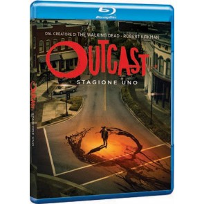 OUTCAST STAGIONE 1 (BS)