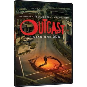 OUTCAST STAGIONE 1 (DS)