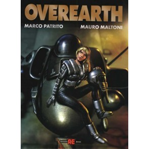 OVEREARTH