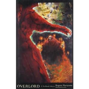 OVERLORD - LIGHT NOVEL 3 - LA VALCHIRIA INSANGUINATA