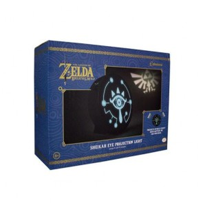 PP4122NN - THE LEGEND OF ZELDA - PROJECTION LIGHT - SHEIKAH EYE