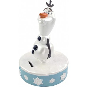 PP5128FZT - FROZEN 2 - OLAF MONEY BOX