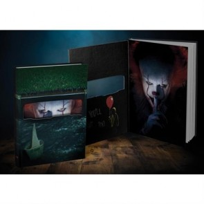 PP5158IT - IT - PENNYWISE NOTEBOOK