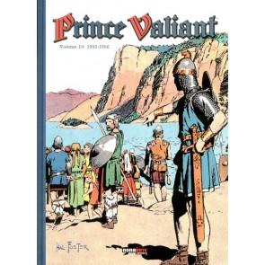 PRINCE VALIANT 10 - 1955-1956