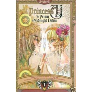 PRINCESS AI THE PRISM OF MIDNIGHT DAWN 1