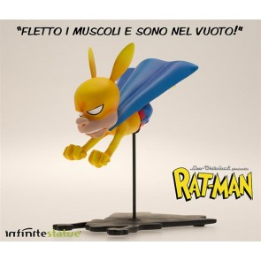 RAT-MAN STATUE INFINITE COLL #6 RAT-MAN FLY