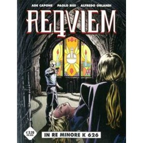REQUIEM - IN RE MINORE K 626