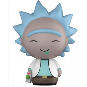 RICK AND MORTY DORBZ - 459 RICK - LONDON TOY FAIR REVEALS 2018