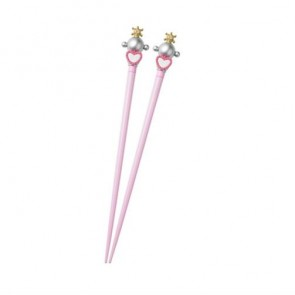 SAILOR MOON - CHOPSTICKS SAILOR PLUTO