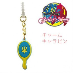 SAILOR MOON - EARPHONE JACK ACCESSORY - 4 DEEP AQUA MIRROR