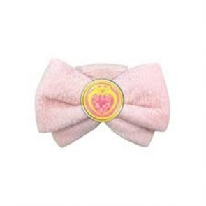 SAILOR MOON - MOLLETTONE PER CAPELLI ROSA