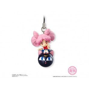 SAILOR MOON - TWINKLE DOLLY V.1 - SERENITY - PORTACHIAVI
