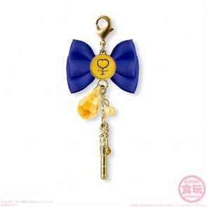 SAILOR MOON CRYSTAL - SAILOR VENUS CHARM DIE CAST
