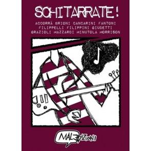 SCHITARRATE