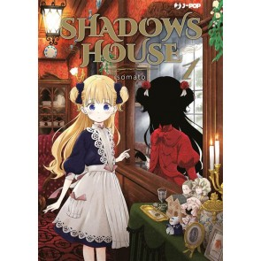 SHADOWS HOUSE 1