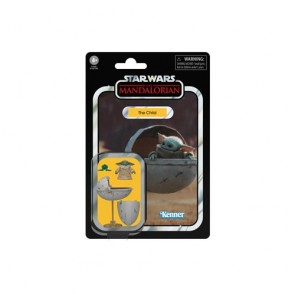 STAR WARS - VINTAGE COLLECTION - THE MANDALORIAN - THE CHILD - ACTION FIGURE 15CM