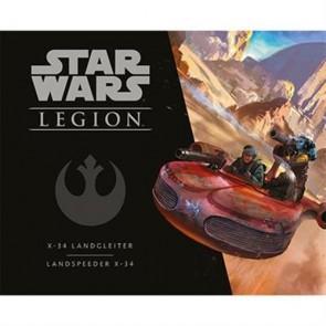 STAR WARS: LEGION - LANDSPEEDER X-34