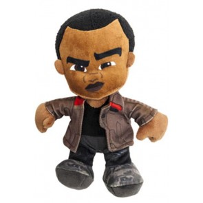 STAR WARS EPISODE VII - FINN - PELUCHE 17CM
