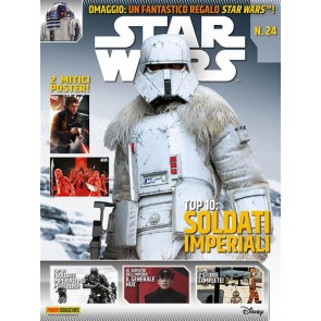 STAR WARS MAGAZINE 24