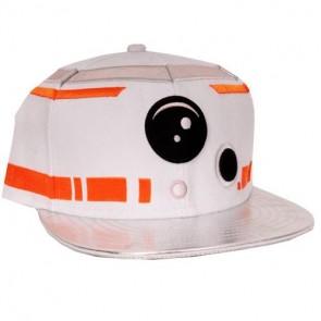 STAR WARS VII - ADJUSTABLE CAP BB-8 DROID