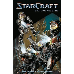 STARCRAFT 1 - PREDONI