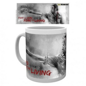 TABGBY048 - THE WALKING DEAD - MUG 300ML - RICK