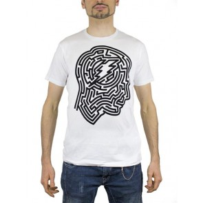 TBBT35 - T-SHIRT SHELDON BRAIN S