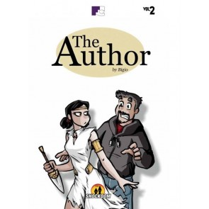 THE AUTHOR 2 - BIGIO