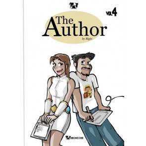 THE AUTHOR 4 - BIGIO