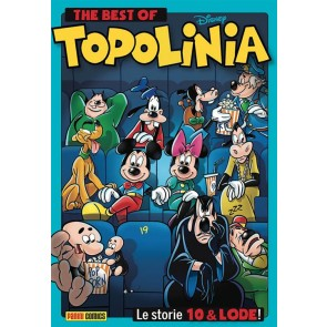 THE BEST OF TOPOLINIA 2019