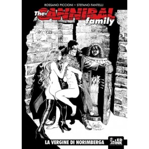 THE CANNIBAL FAMILY 18 - LA VERGINE DI NORIMBERGA