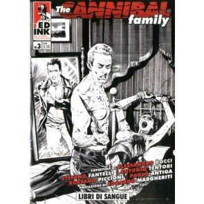 THE CANNIBAL FAMILY 3 - RISTAMPA