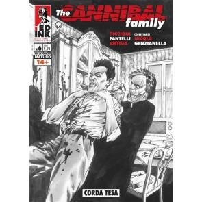 THE CANNIBAL FAMILY 6 - SECONDA RISTAMPA