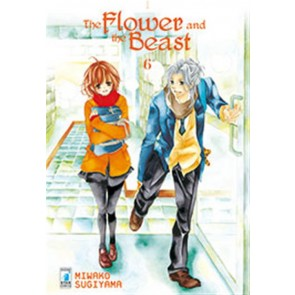 THE FLOWER AND THE BEAST 6