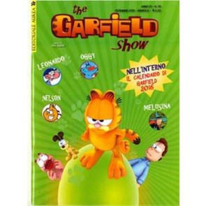 THE GARFIELD SHOW 39