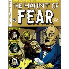 THE HAUNT OF FEAR 2