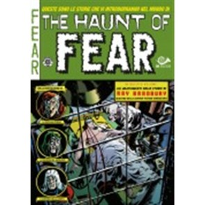 THE HAUNT OF FEAR 3