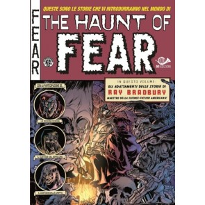 THE HAUNT OF FEAR 4