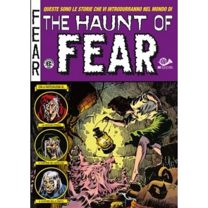 THE HAUNT OF FEAR 5