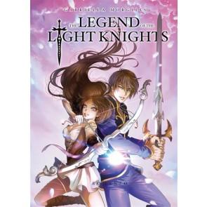 THE LEGEND OF THE LIGHT KNIGHTS - I CAVALIERI DELLA LUCE
