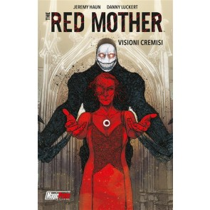 THE RED MOTHER 1