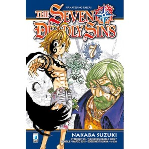 THE SEVEN DEADLY SINS - NANATSU NO TAIZAI 7