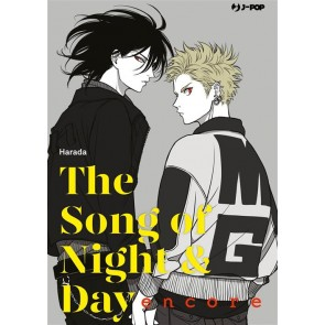 THE SONG OF NIGHT AND DAY ENCORE