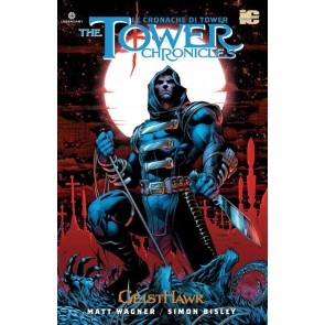 THE TOWER CHRONICLES 1
